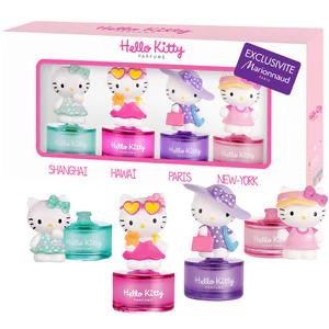 Tous Les Coffrets Parfums Pour Enfant 101parfumscom